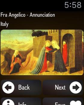 Fra Angelico screenshot 13