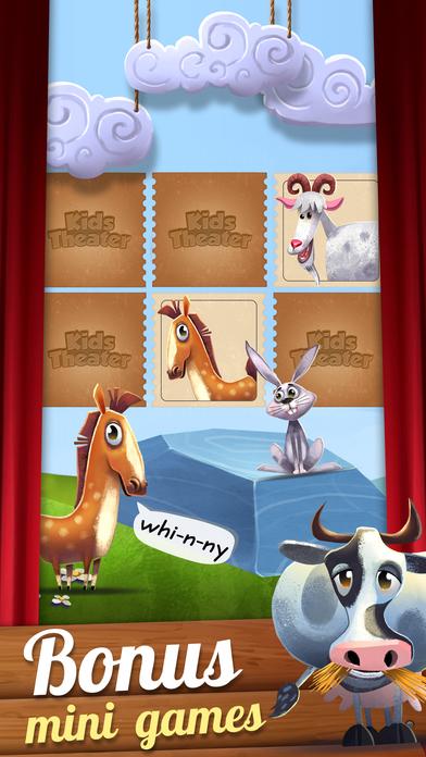 Kids Theater: Farm Show screenshot 5