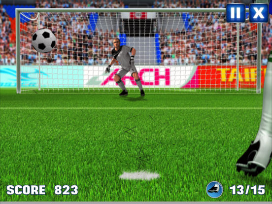 3D Penalty screenshot 7