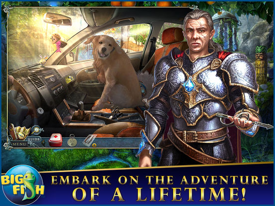 Edge of Reality: Ring of Destiny (Full) - Hidden screenshot 6