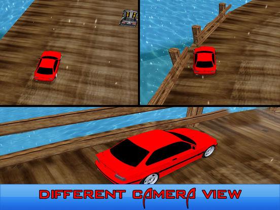 Extreme Fast Stunt Race : Nitro Drifting Challenge screenshot 7