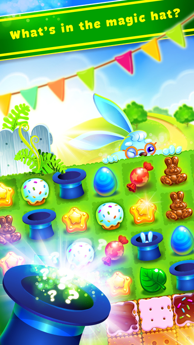 Easter Sweeper screenshot 4