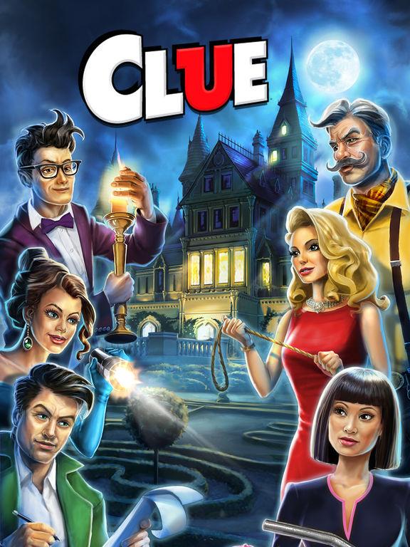Clue: The Classic Mystery Game screenshot 6