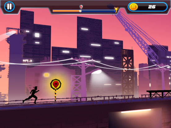 Shadow Survival screenshot 8
