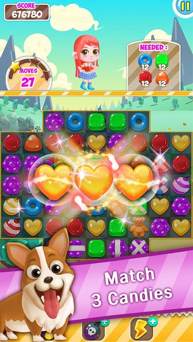 Sweet POP Mania! screenshot 2