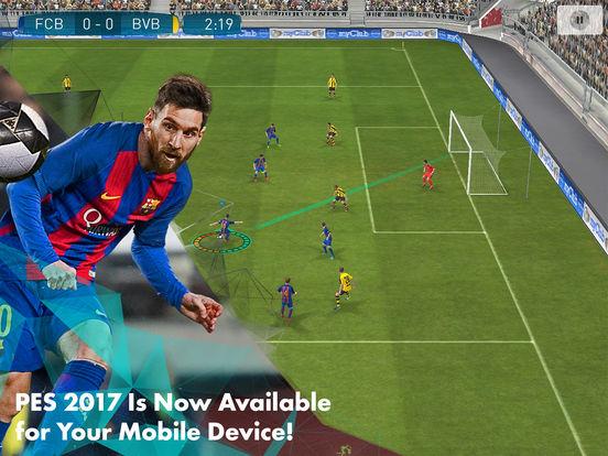 eFootball PES 2021 screenshot 6
