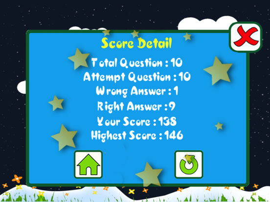 Basic Math For Kids screenshot 10