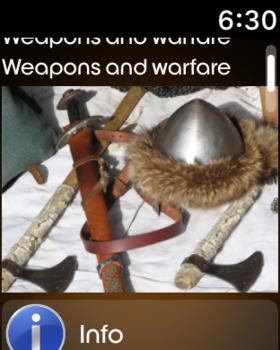 Vikings Wiki screenshot 14