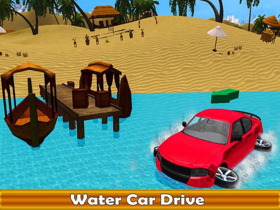 Off Road Desert Car Ride screenshot 8