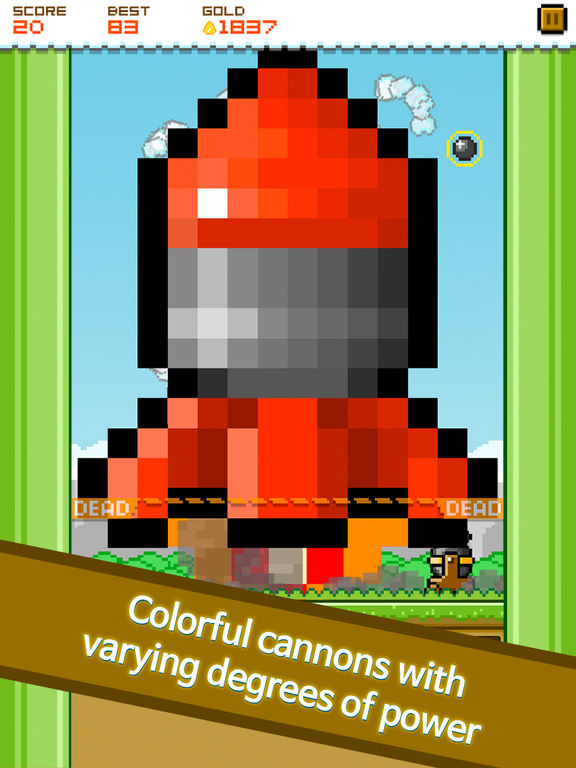 Cannon - Brick Breaker screenshot 7