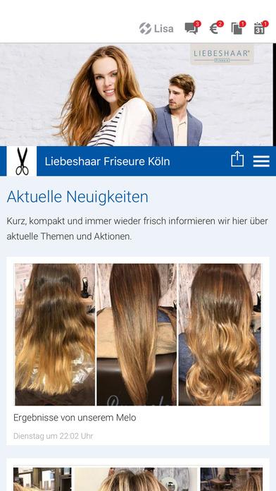 Liebeshaar Köln screenshot 1
