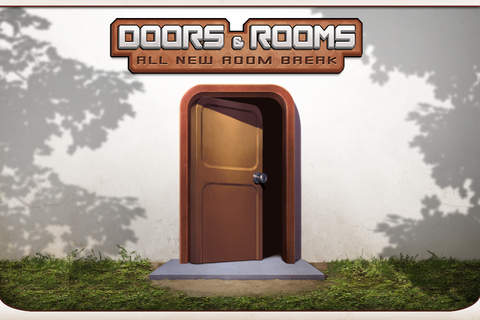 Escape game : Doors&Rooms - náhled