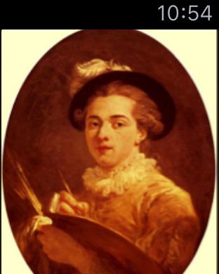 Jean-Honore Fragonard screenshot 11