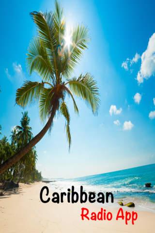 Caribbean Radio - náhled