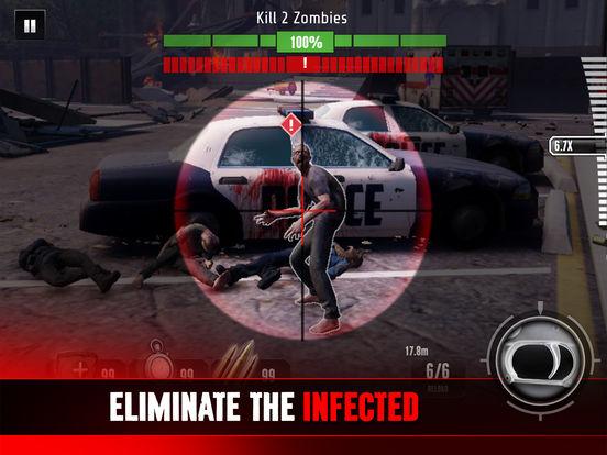 Kill Shot Virus screenshot 9