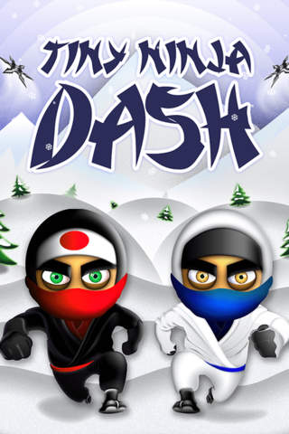Ninja Clash Run 2: Best Fun Smash Star Flick Game - náhled