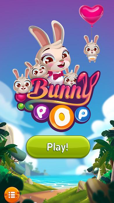 Bunny Pop! screenshot 5