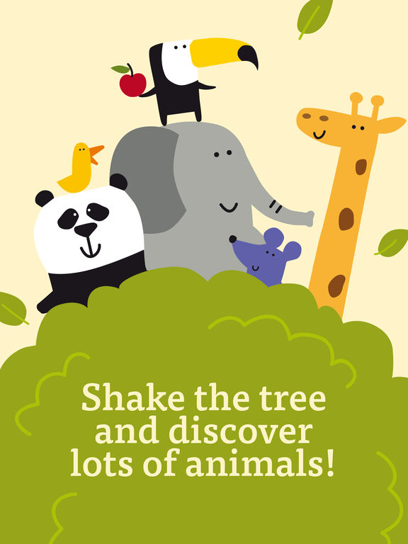 Shake the Tree! screenshot 6