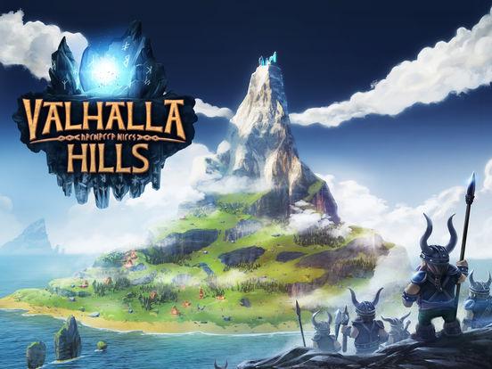 Valhalla Hills screenshot 1