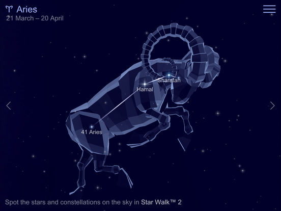 Zodiac Constellations screenshot 7