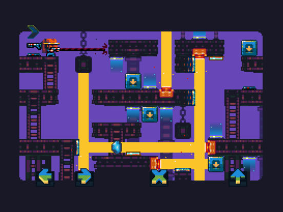 Pocket Kingdom - Tim Tom's Journey screenshot 6