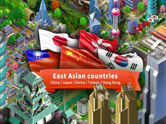 Far East economy screenshot 7