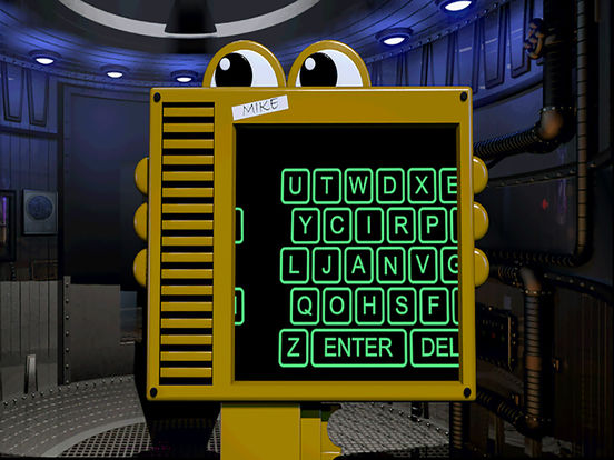 Five Nights at Freddy's: Sister Location screenshot 6