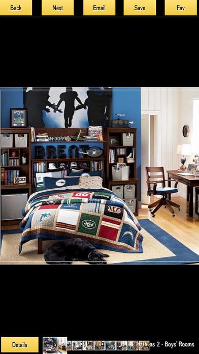 Teen Room Designer screenshot 5