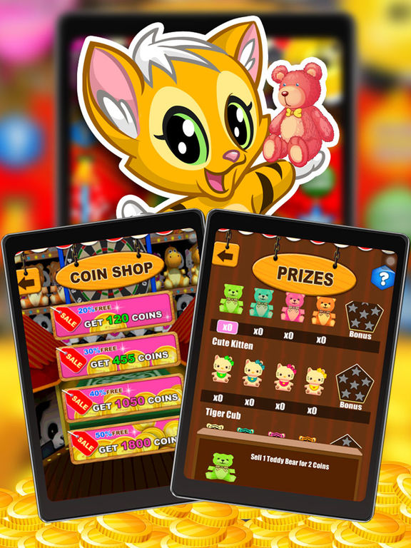 Cash Dozer! Awesome Gold Coin Jackpot Machine screenshot 8