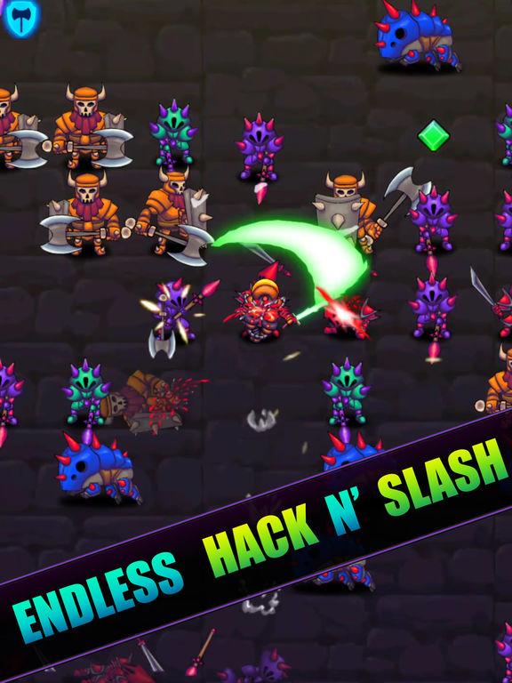 Ever Knight screenshot 6