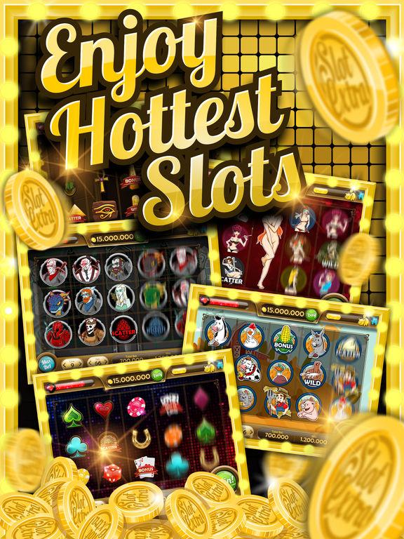Slot Extra - Casino Slots screenshot 7