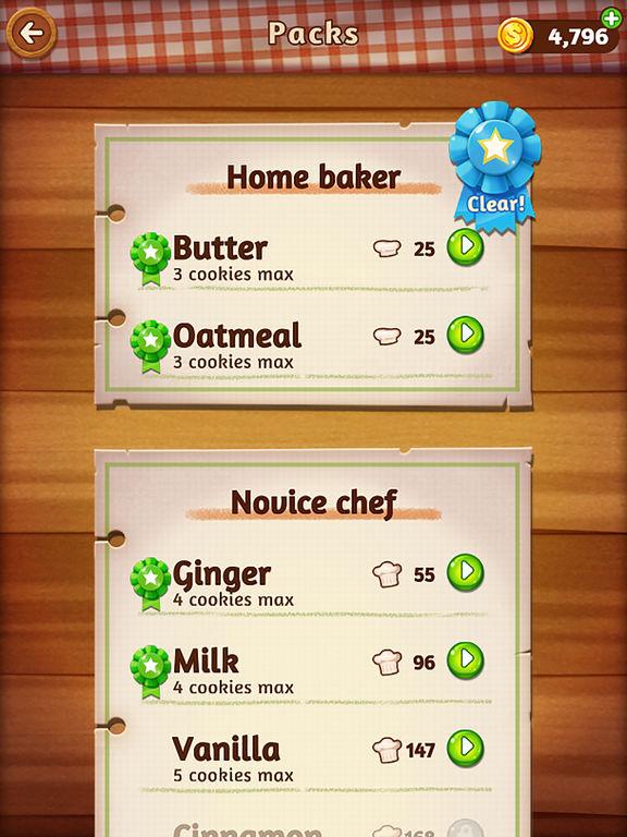 Word Cookies!® screenshot 9