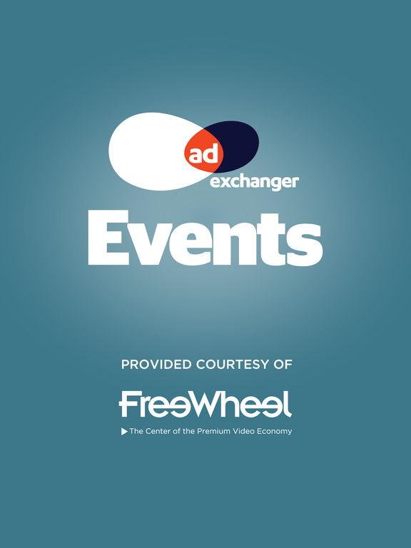 AdExchanger Events screenshot 4