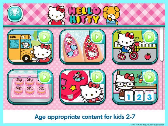 Budge World - Kids Games & Fun screenshot 10