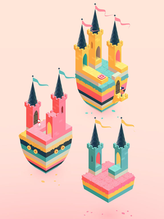 Monument Valley 2 screenshot 6