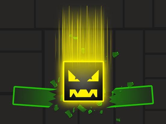 Sticky Square: Smash Them ALL screenshot 4