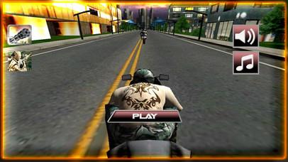 Fast Bike Gangster screenshot 2