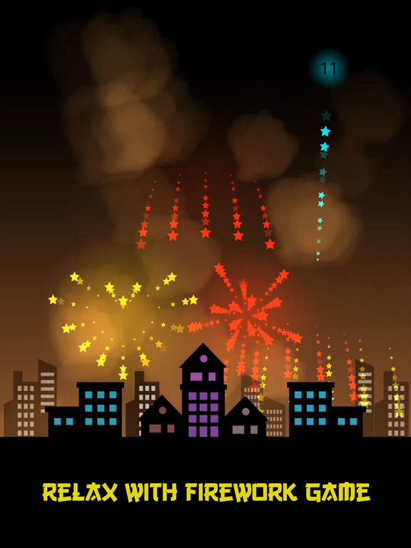 Happy Fireworks Pro screenshot 7