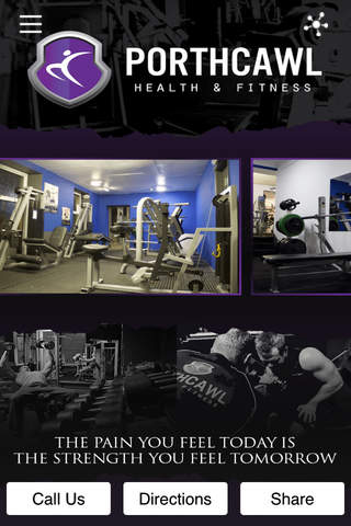 Porthcawl Health and Fitness - náhled