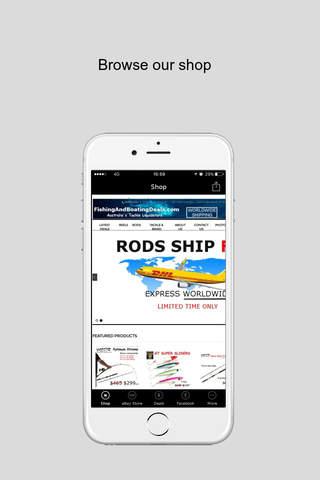 Fishingandboatingdeals.com - náhled