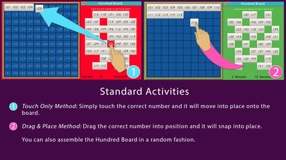 Hundred Board 101-200 screenshot 3