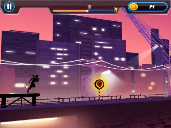 Shadow Survival screenshot 7