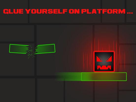 Sticky Square: Smash Them ALL screenshot 5