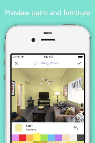 Decorator - Crowdsourcing Interior Design - náhled