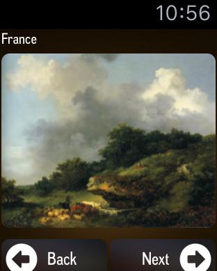 Jean-Honore Fragonard screenshot 14