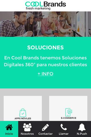 Cool Brands - náhled