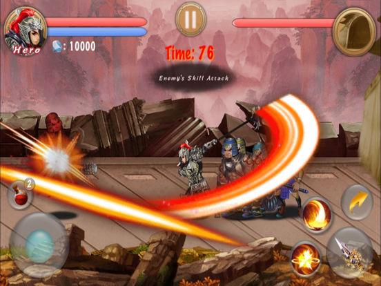 ARPG--Dragon Hunter. screenshot 8