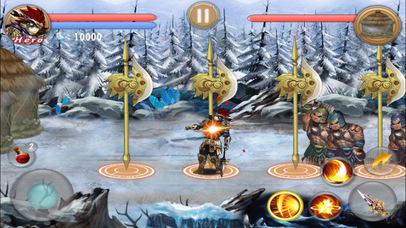 RPG-Shadow Sword. screenshot 4
