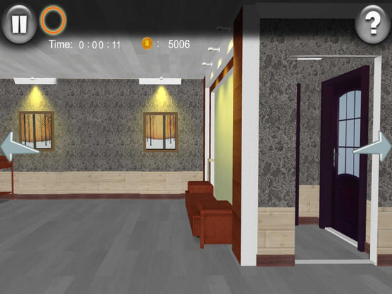 Escape Fancy 11 Rooms Deluxe screenshot 9