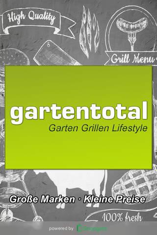 gartentotal - náhled